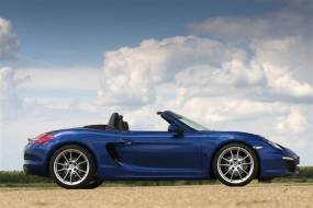 Porsche Boxster '981 Series' (2012-2016) used car review