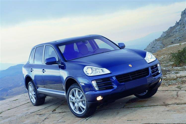 Porsche Cayenne 2007 2010 Used Car Review Car Review Rac Drive