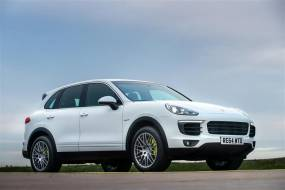 Porsche Cayenne (2014 - 2017) used car review