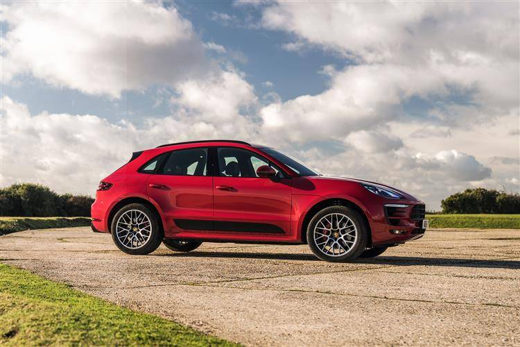 Porsche Macan (2014 - 2018) used car review
