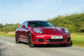 Porsche Panamera (2013 - 2016) used car review