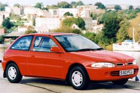 Proton Compact & Satria (1993 - 2005) used car review