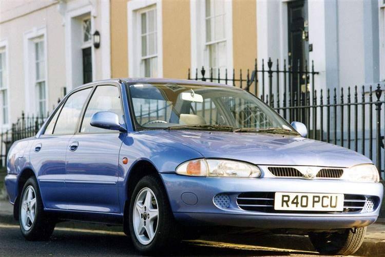 Proton Persona / Wira (1993 - 2005) used car review