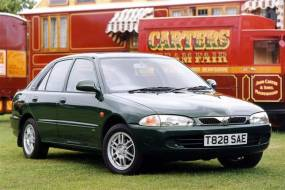 Proton Persona / Wira (1993 - 2005) used car review