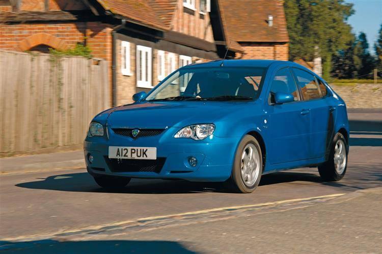 Proton GEN-2 (2004 - 2012) used car review | Car review | RAC Drive