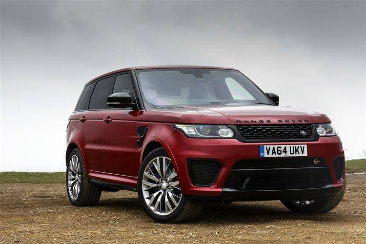 Land Rover Range Rover Sport 2013 2017 Used Car Review Car
