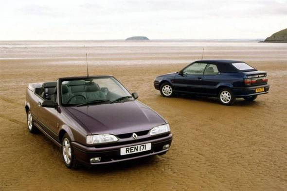 Renault 19 (1989 - 1996) used car review