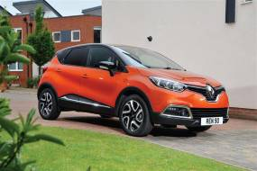 Renault Captur (2013 - 2017) used car review