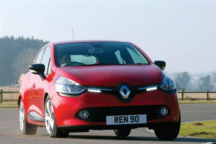 Renault Clio (2013 - 2016) used car review | Car review