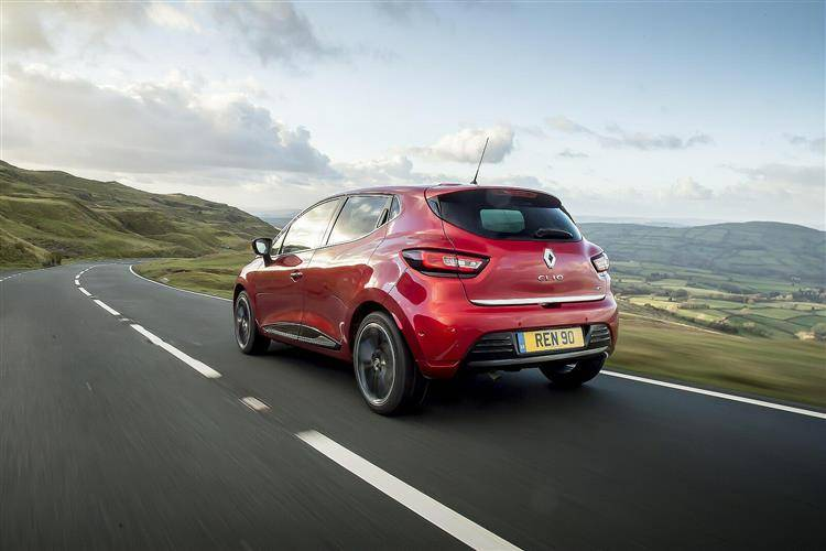Renault Clio (2016 - 2018) used car review | Car review