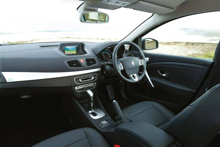 Renault Fluence Z E 2012 2014 Used Car Review Car Review