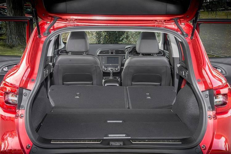 Renault Kadjar (2015 - 2018) used car review