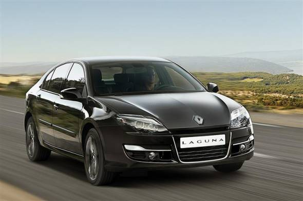 Renault Laguna III (2010 - 2012) used car review