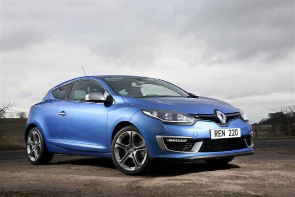 Renault Megane Coupe (2012 - 2016) used car review