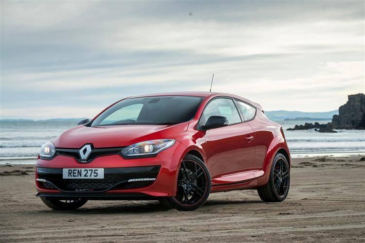 Renault Megane R S  265 & 275 (2012 - 2017) used car review