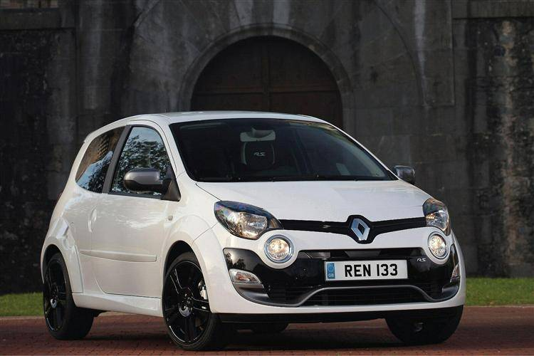 Renault Twingo Renaultsport 133 (2012 - 2013) used car review
