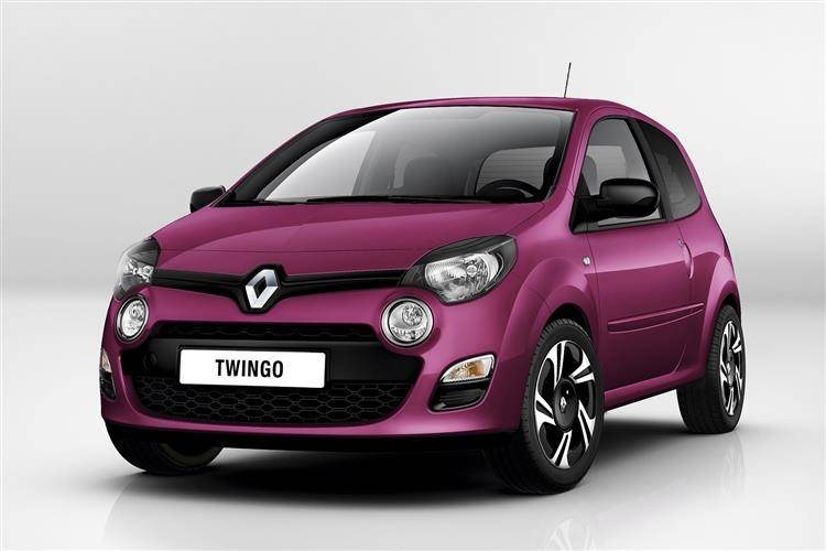 Renault Twingo (2011 - 2014) used car review | Car review | RAC Drive