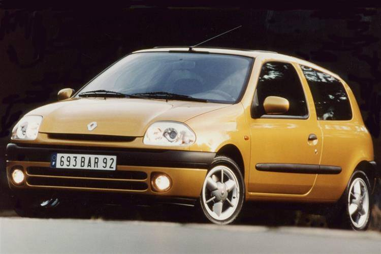 renault clio 1998 2001 used car review car review rac drive. Black Bedroom Furniture Sets. Home Design Ideas