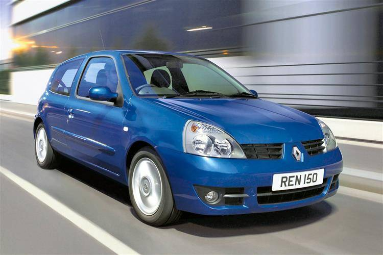 renault clio iii 2005 2009 used car review car review rac drive rh rac co uk renault clio 2 1.5 dci user manual renault clio 2 user manual pdf