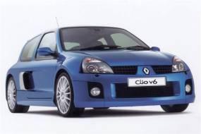 Renault Clio V6 (2001 - 2005) used car review