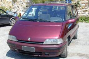 Renault Espace (1985 - 1997) used car review