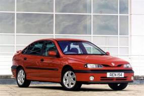 Renault Laguna (1994 - 2001) used car review