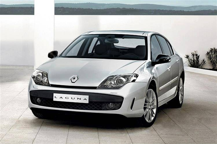 renault laguna iii 2007 2010 used car review car. Black Bedroom Furniture Sets. Home Design Ideas