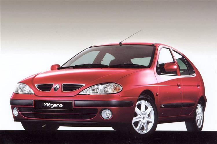 Renault Megane (1999 - 2002) used car review