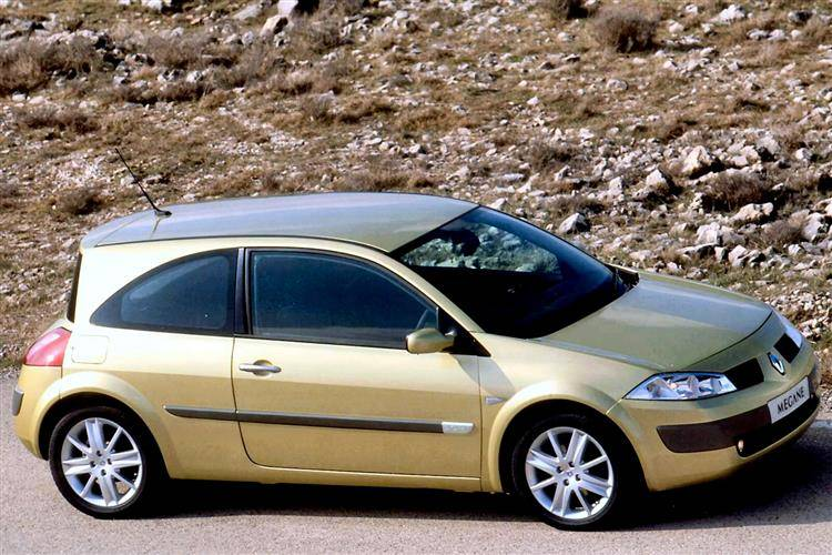 renault megane 2002 2008 used car review car review rac drive. Black Bedroom Furniture Sets. Home Design Ideas