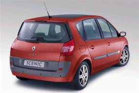 Renault Scenic II (2003 - 2009) used car review