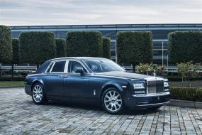 Rolls Royce Phantom (2003 - 2017) used car review