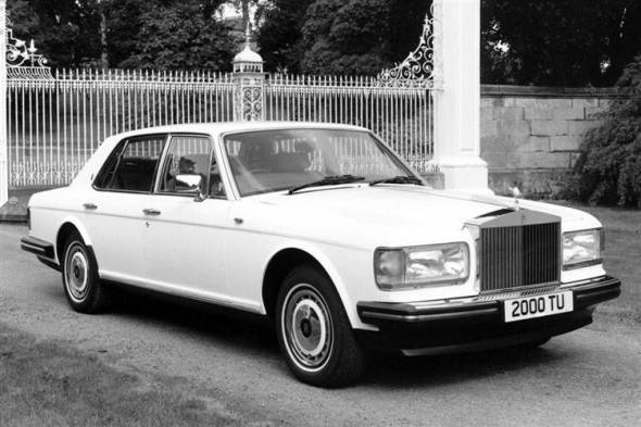 Rolls-Royce Silver Spirit, Silver Dawn & Silver Spur (1980 - 1997) used car review