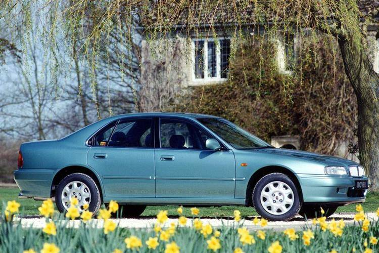 Rover 600 (1993 - 1999) used car review