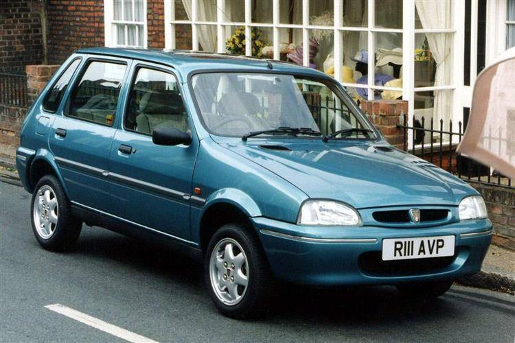 Rover Metro / 100 (1980 - 1998) used car review