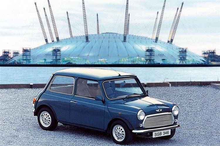 Rover Mini (1984 - 2000) used car review | Car review | RAC