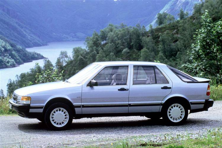 Saab 9000 (1985 - 1998) used car review | Car review | RAC Drive