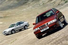 Saab 900 (1993 - 1998) used car review