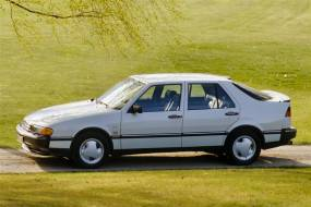 Saab 9000CS (1991 - 1998) used car review