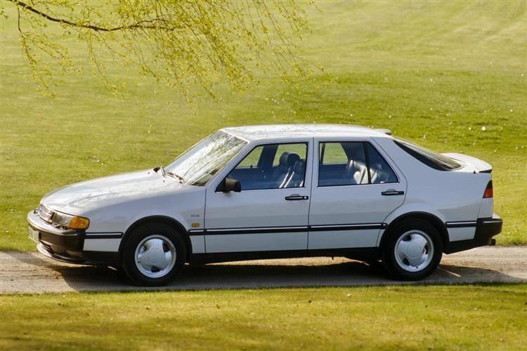 Saab 9000CS (1991 - 1998) used car review