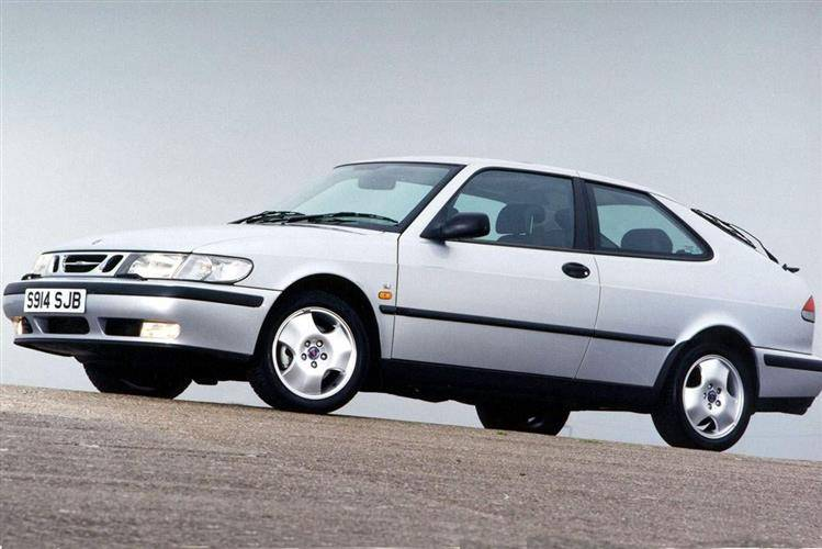 Saab 9-3 (1998 - 2002) used car review | Car review | RAC Drive