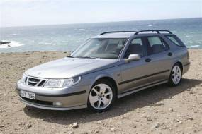 Saab 9-3 Sportwagon (2005-2012) used car review