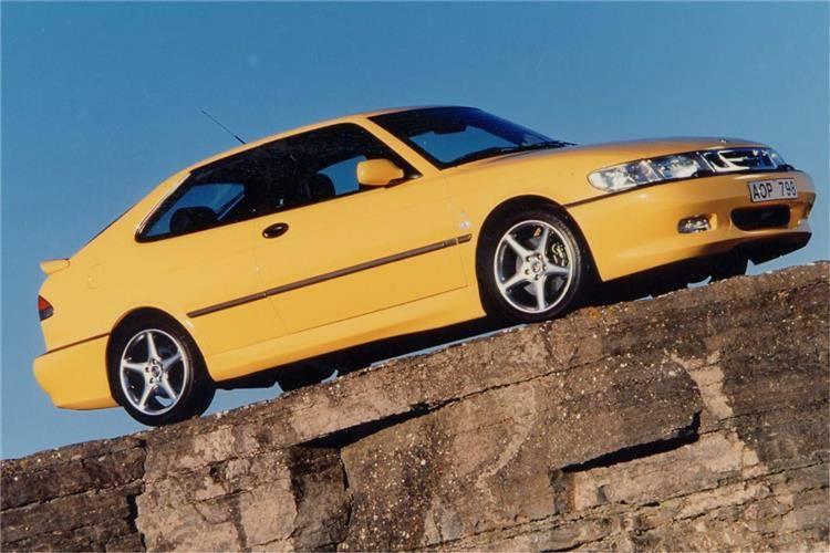 Saab 9-3 (1998 - 2002) used car review | Car review | RAC Drive