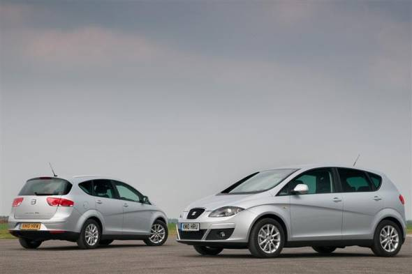 SEAT Altea (2009 - 2015) used car review