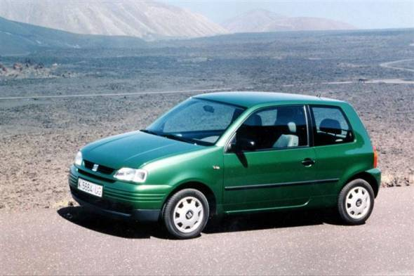 SEAT Arosa (1997 - 2005) used car review