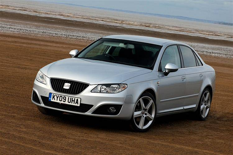 SEAT Exeo (2009 - 2013) used car review