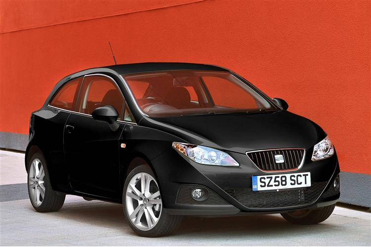 seat ibiza 2008 2012 used car review car review rac drive. Black Bedroom Furniture Sets. Home Design Ideas