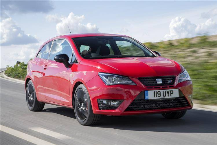 Seat Ibiza Cupra 2009 2017 Used Car Review Car Review Rac Drive