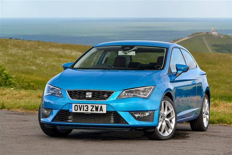 seat leon 2012 2017 used car review car review rac. Black Bedroom Furniture Sets. Home Design Ideas