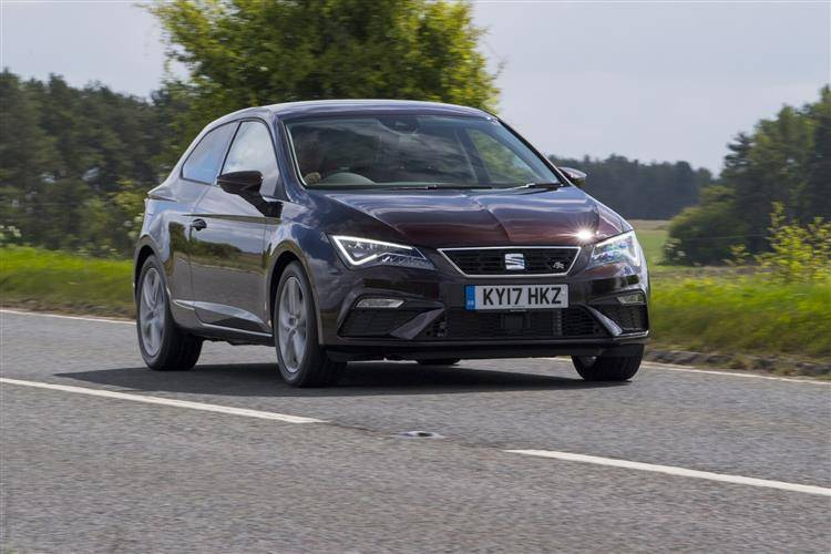 SEAT Leon SC (2013 - 2017) used car review