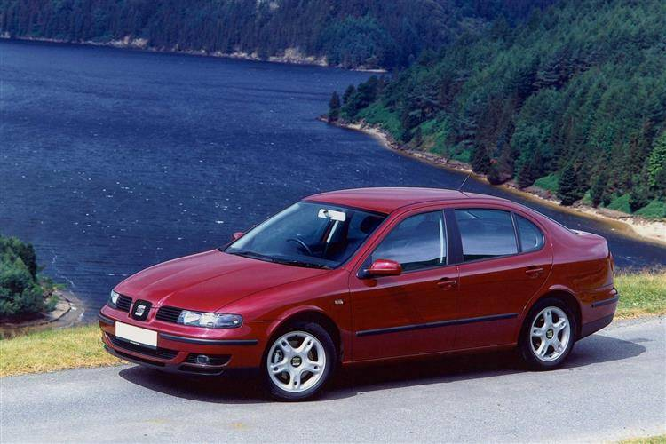 seat toledo 1991 1998 used car review car review rac drive. Black Bedroom Furniture Sets. Home Design Ideas